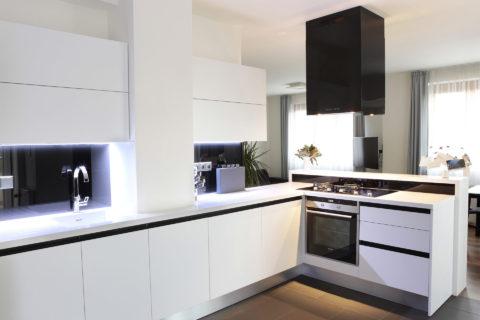 Meble Kuchenne Kuchnie Na Wymiar Kuchnie Studio R3