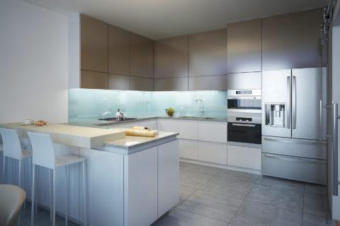 Meble Kuchenne Kuchnie Na Wymiar Kuchnie Studio R3 Zielona Góra